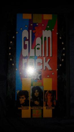 """Glam Rock"" - kaseta VHS (oryginał)"