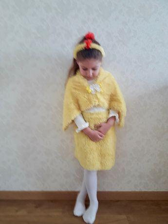 Карнавальный костюм Цыпленка, Курчатко на 3-4 года