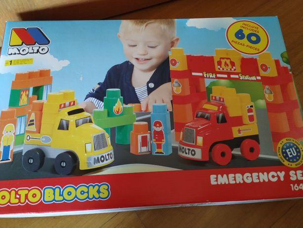 legos 60 peças novos