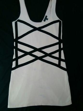 Платье майка сарафан туника S/M