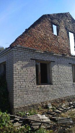 Продам дом в центре г. Носовка