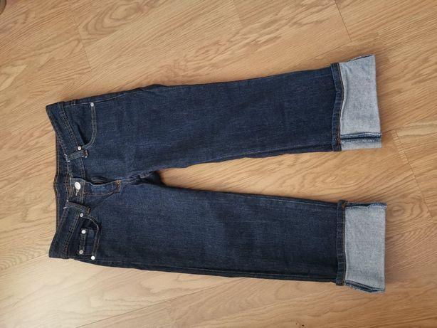 Sprzedam tanio !!! używane spodnie 3/4 Denim rozmiar M