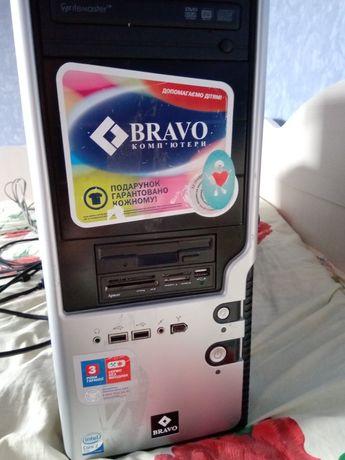 Компьютер (десктоп) BRAVO I10.Da02