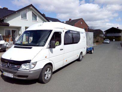 Грузо-пассажирские перевозки (домашний переезд )