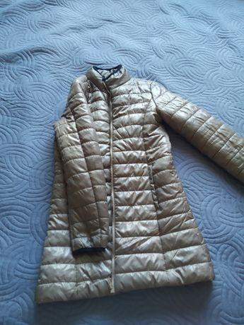 Pikowana kurtka, rozmiar S
