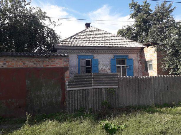 Продам дом в Крюкове ост. Трансформатор