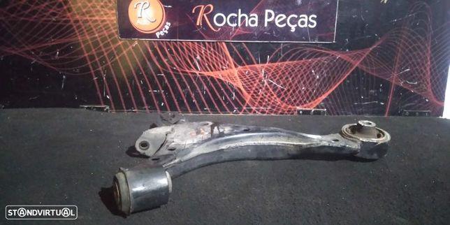 Braço De Suspensão Esquerdo Honda Civic Vii Hatchback (Eu, Ep, Ev)