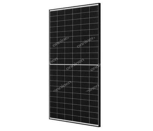 Moduły Panele Panel Fotowoltaiczny JA Solar-385w BF / Darmowa wysyłka