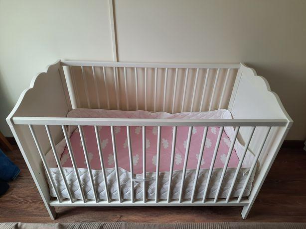 Berco  bebé  como novo