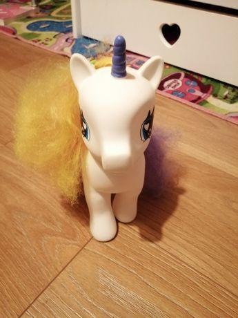 Kucyk pony z Auchan