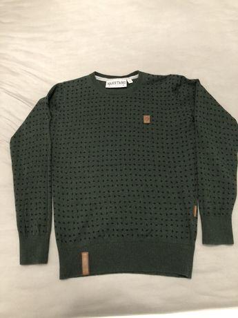 Sweter Naketano! 100% bawełna !