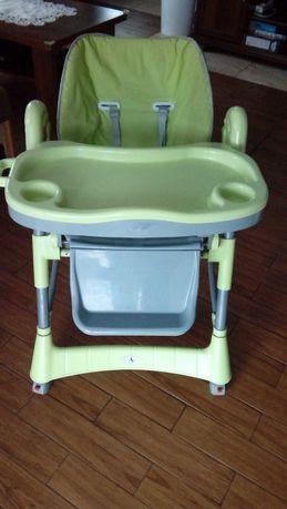 Krzesełko do karmienia, fotelik
