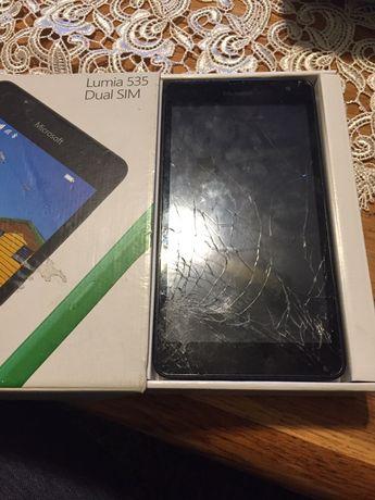 Telefon Lumia 535