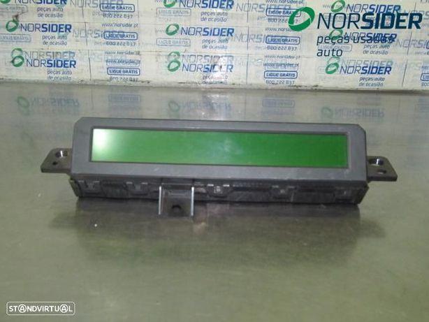 Display de consola Mazda Mazda 5 08-10