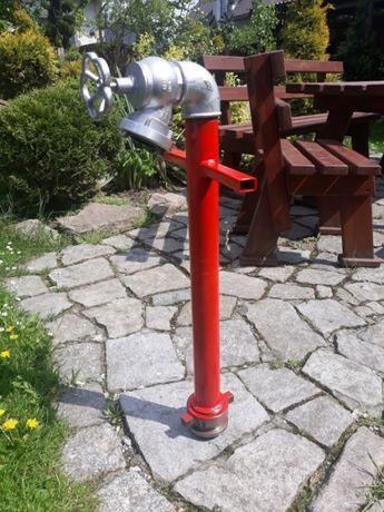 Nastawa hydrantowa