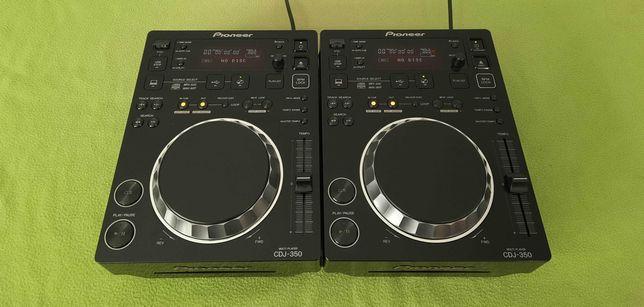 Pioneer CDJ 350 DJM 200/400/850 XDJ 700 Gwarancja