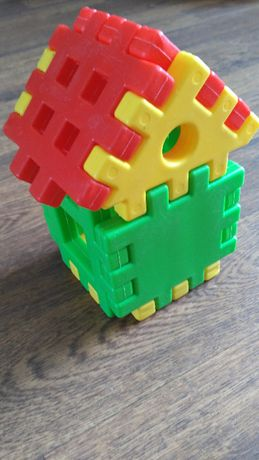 конструктор домик