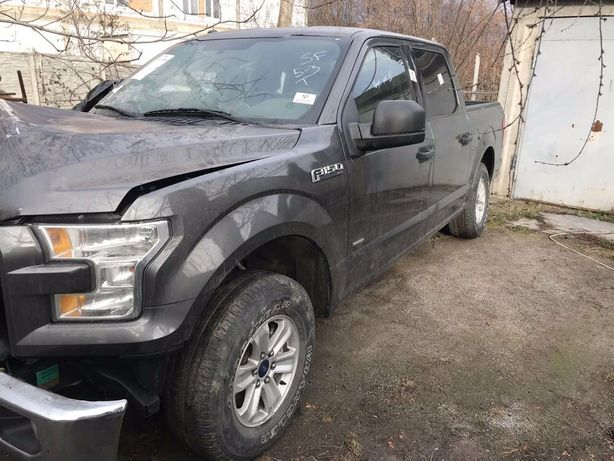 Разборка Ford F150 2.7 eco boost