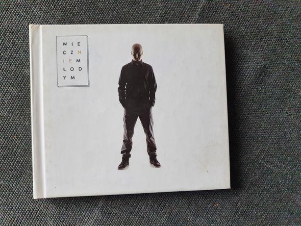 Płyta CD Młody M Wiecznie Młody M