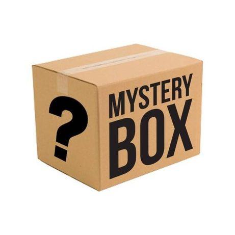 Mystery Box GiGa!!