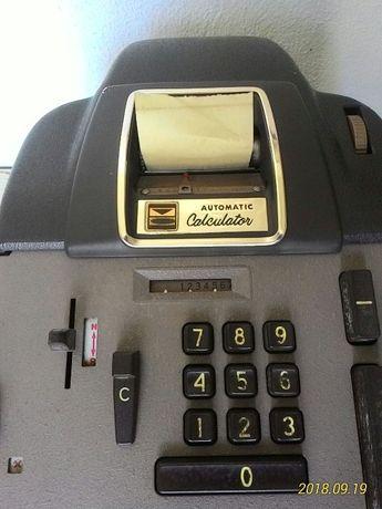 Coleção Maquina de Calcular.