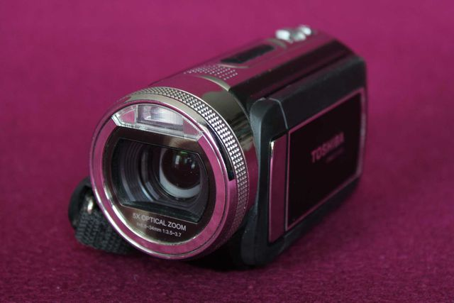 Kamera cyfrowa Toshiba Camileo H10
