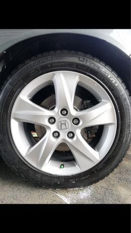 Koła Honda Accord VIII