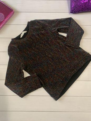 Кофта,блузка,свитер нарядний