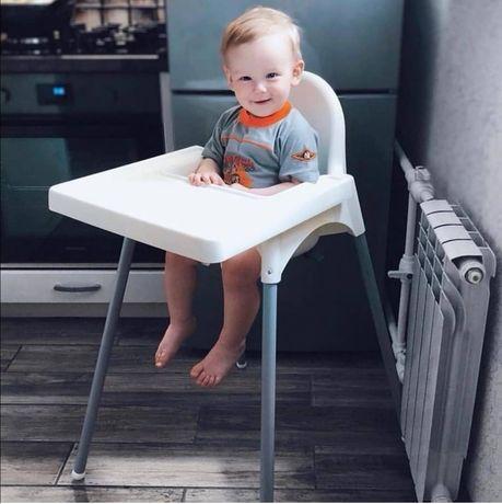 В наявності кресло,стул для кормленияКрісло для годування Antilop Ikea
