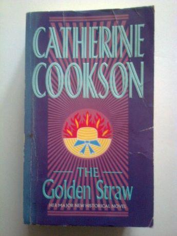 The Golden Straw - Catherine Cookson (powieść romantyczna)