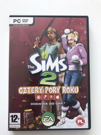 The Sims 2 - Cztery pory roku