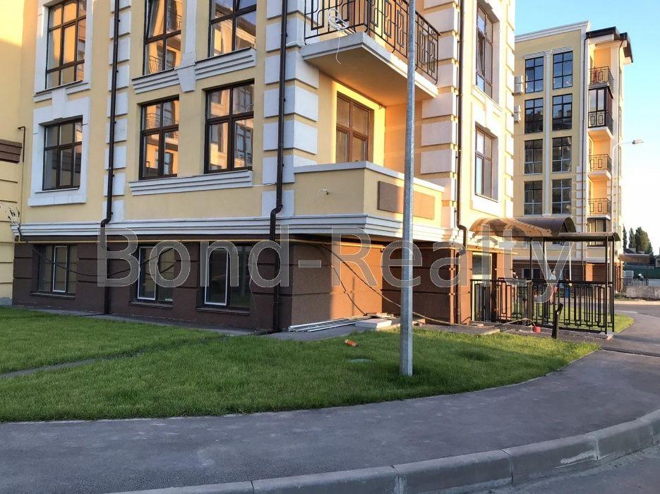 Торговое помещение 77 м2 . Жк «Кришталеві джерела» Киев - изображение 1