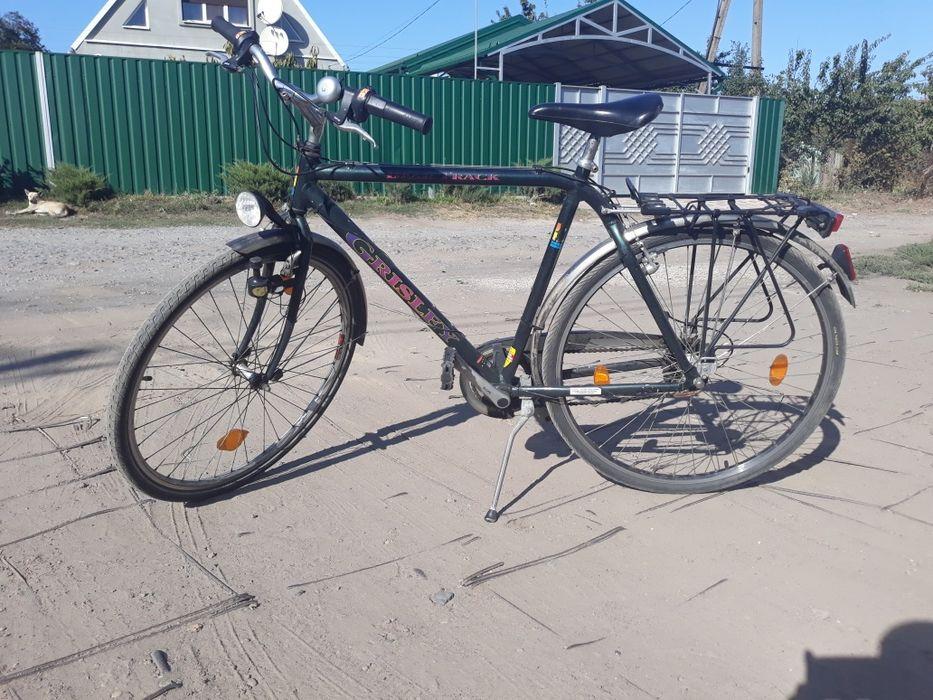 Велосипед и Австрии Славянск - изображение 1