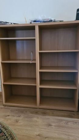 Estante Ikea madeira