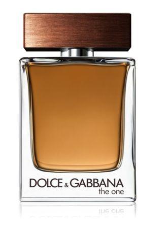 Dolce & Gabbana The One for Men woda toaletowa 30ml spray