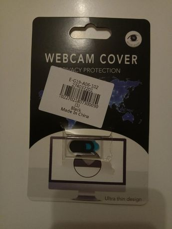 Cover Zaślepka Ochronna na Obiektyw Aparatu Laptop Smartfon Tablet