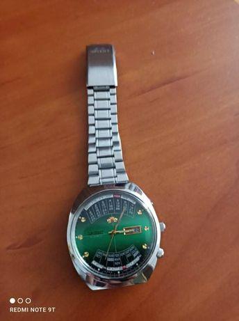 zegarek orient cesarski patelnia polecam! okazja