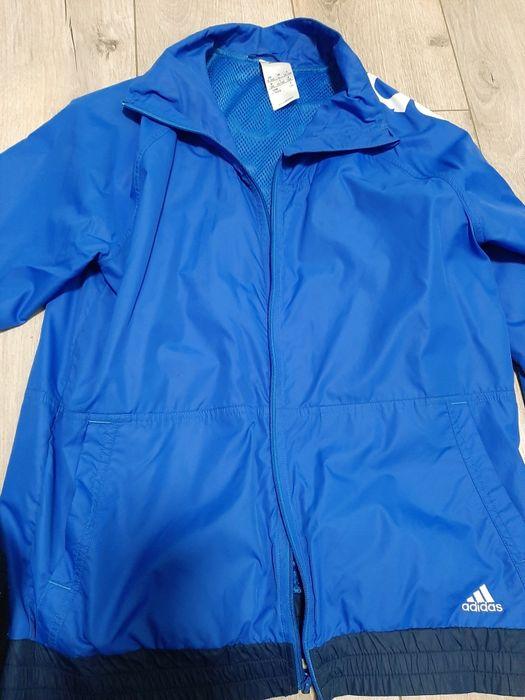 оригинальная ветровка Adidas Киев - изображение 1