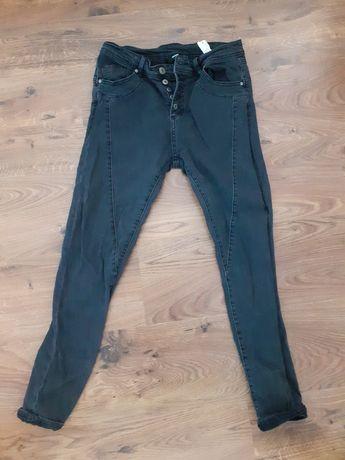 Spodnie jeansy answear