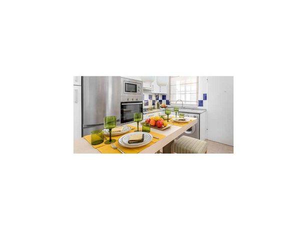 Apartamento T1 kitchenette com 56 m² de área útil