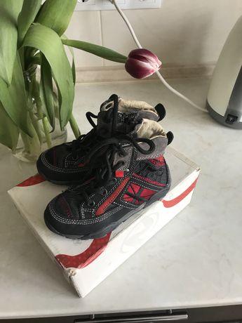 Ботинки сапоги черевички черевики NATURINO
