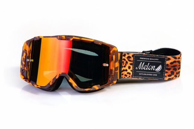 Gogle rowerowe MELON optics od dystrybutora wszystkie kolory!!!