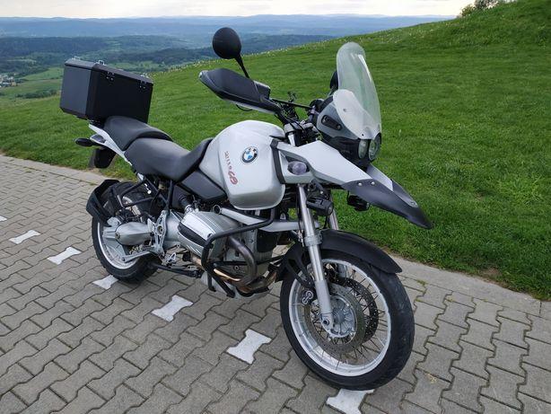 BMW R 1150 GS*LeoVince*Stan BDB*Gotowy do jazdy*