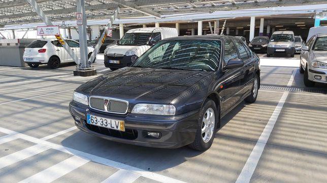 Rover 600 / Honda Accord diesel como novo