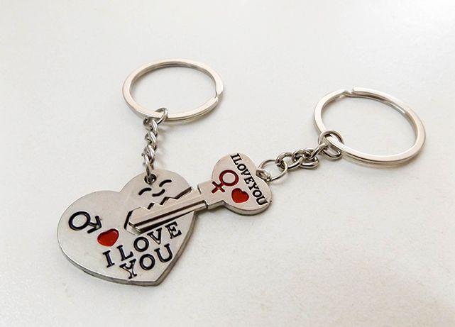 Porta chaves moderno Love