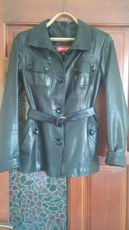 Куртка женская натуральная