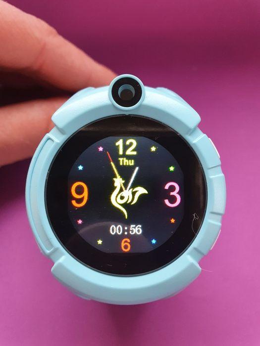 Garett Kids 5 smartwatch niebieski Puszczykowo - image 1