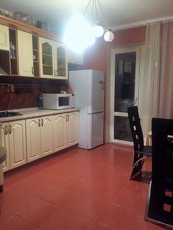 Продам 3 комнатную квартиру в р-не Гор.больницы