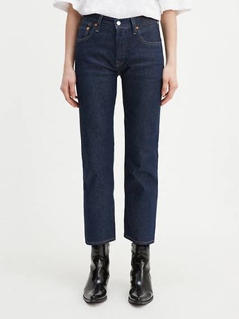 Levi's 501® Ct Stretch Jeans For Women