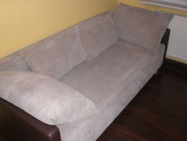 Kanapa, sofa, wersalka z funkcją spania